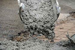 Заказать бетон М550 в Пушкино