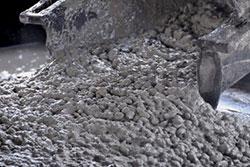 Заказать тощий бетон в Пушкино